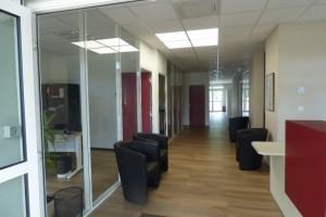 Bureau Agence GPS Immobilier à Riom